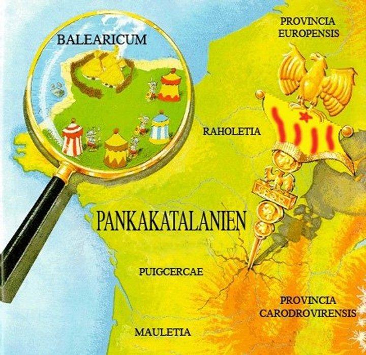 Balearicum Gallum