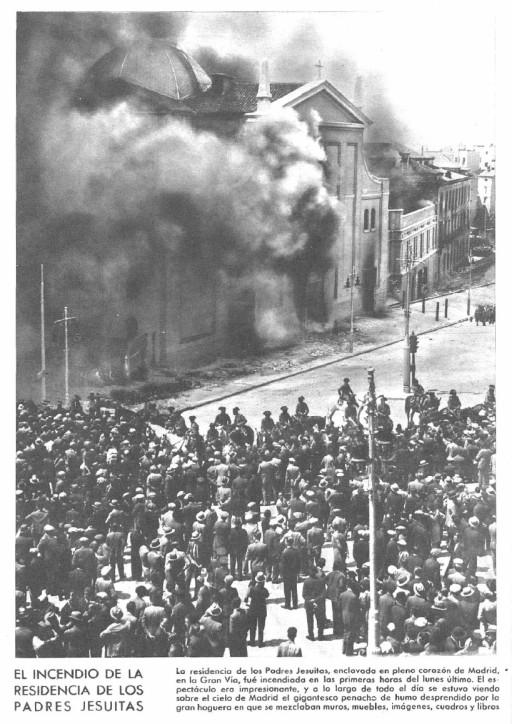 Image result for jerez de la frontera mayo 1931 san francisco