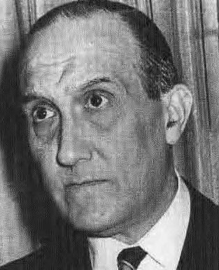 Aniversario del asesinato de Javier de Ybarra