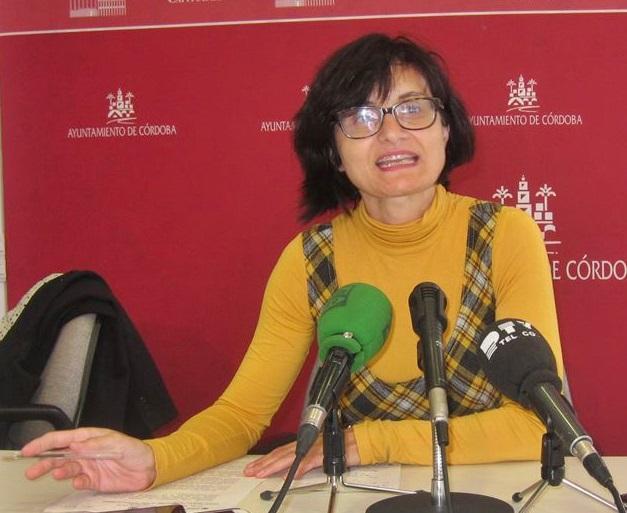 Amparo Pernichi. - EUROPA PRESS