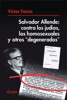 Salvador Allende. Antisemitismo y Eutanasia