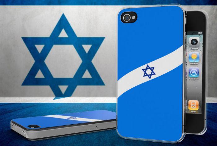 iphone-israel