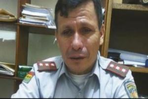 """Informe """"ultra secreto"""" de Cardona alertó sobre presencia de las FARC en el Chapare"""