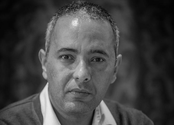 Kamel Daoud, periodista y escritor francoargelino / Wikipedia