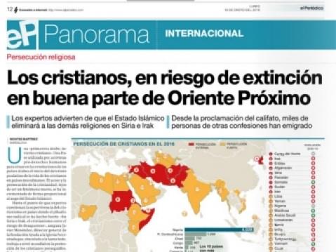 Reportaje publicado en El Periódico