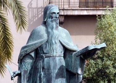 Ramon Llull nunca escribió en catalán – Mikèl Garau (Historiador y  lingüista). 9580154a39d07