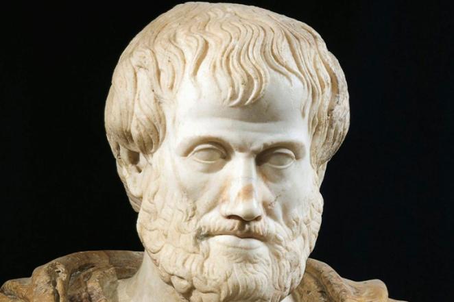 Aristóteles, la duquesa y Luis Garicano