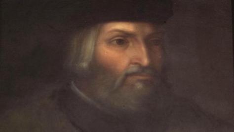 Fadrique Álvarez de Toledo y Enríquez, II Duque de Alba de Tormes