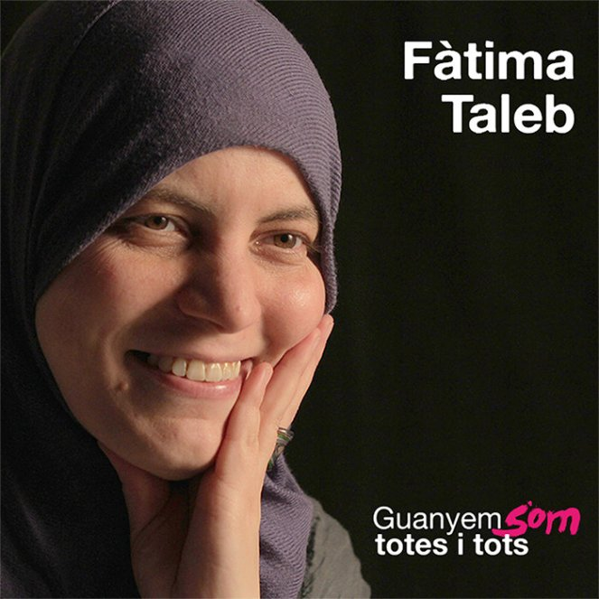 Fátima Taleb.