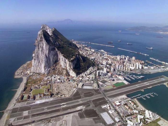 Gibraltar podría volver a ser español tras el brexit