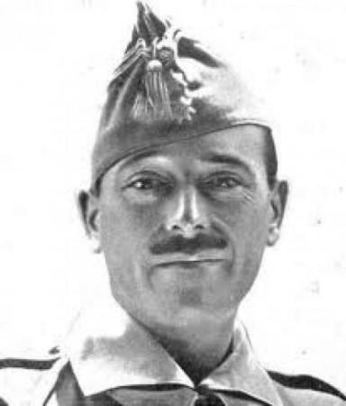 José Millán Astray
