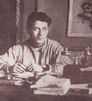 Andrés Nin.