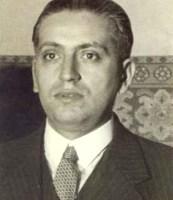 José Calvo Sotelo.