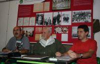 Una exposición reivindica la Revolución de Octubre de 1934 desde la izquierda