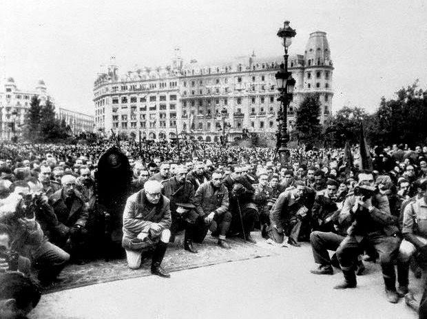 Resultado de imagen de liberacion de barcelona