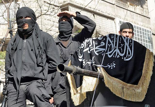 Resultado de imagen de iess movimientos islamicos en españa