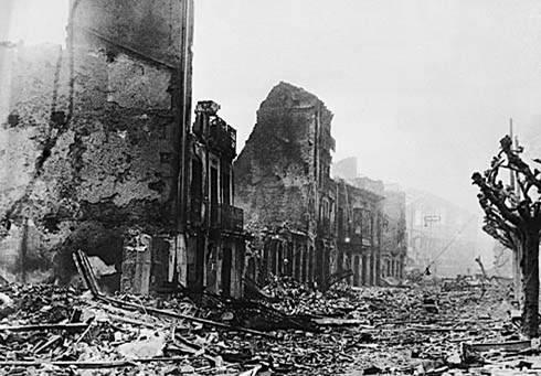 Resultado de imagen de incendio irun 1936