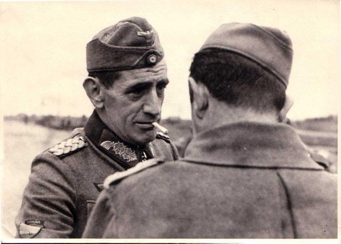 El general Muñoz Grandes