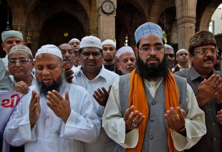 Resultado de imagen de gobierno islamico