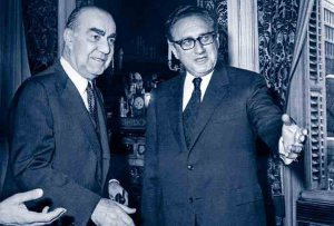 carrerokissinger