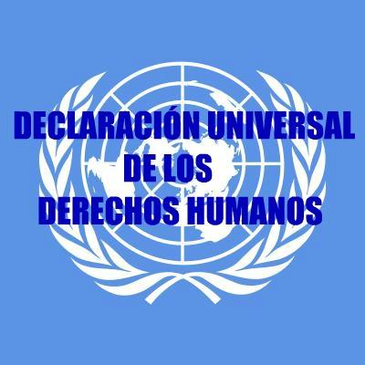 Resultado de imagen de derechos humanos onu
