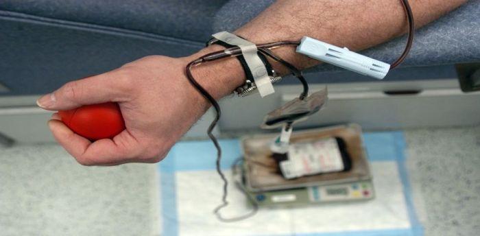 El régimen cubano ha extraído de forma forzada sangre de sus condenados a muerte (Wikimedia)