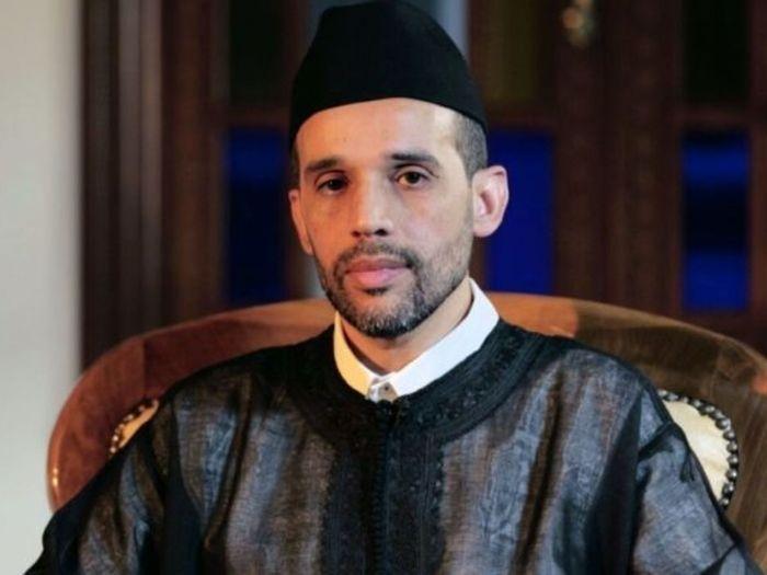 Rachid Boutarbouch, impulsor de la universidad islámica en España.
