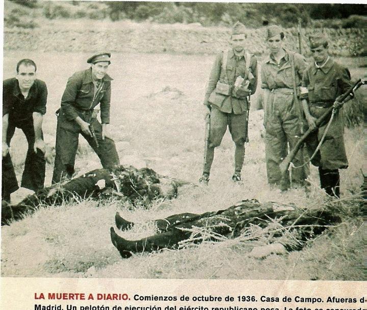 Resultado de imagen de asesinatos frente popular