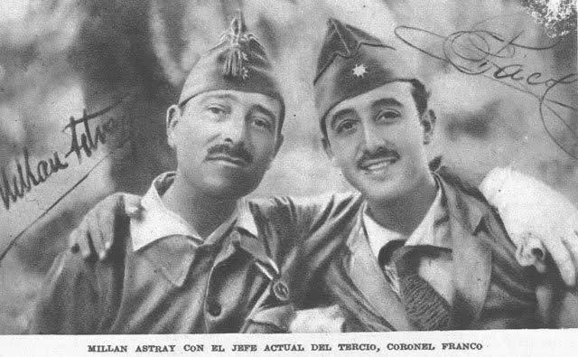 Franco y Millán-Astray