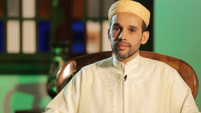 Rachid Boutarbouch ha implantado la primera universidad islámica en España.