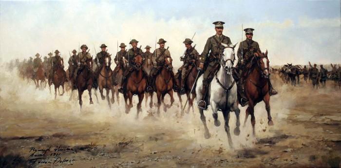 Regimiento de Alcántara