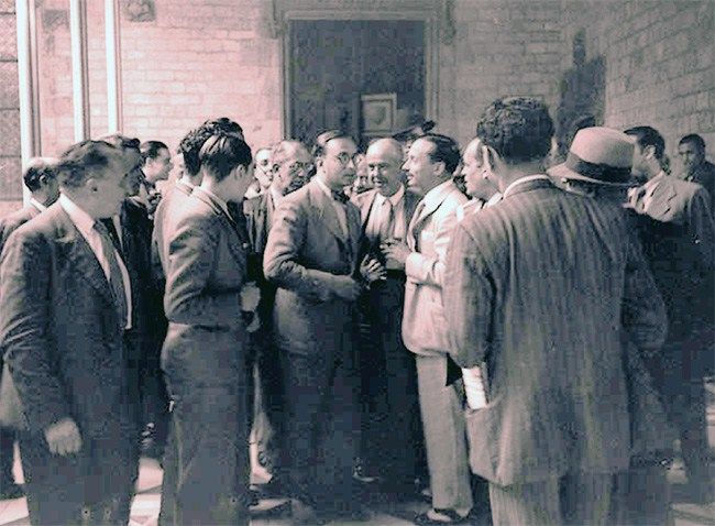 Resultado de imagen de companys 1934