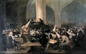 Tribunal de chuetas