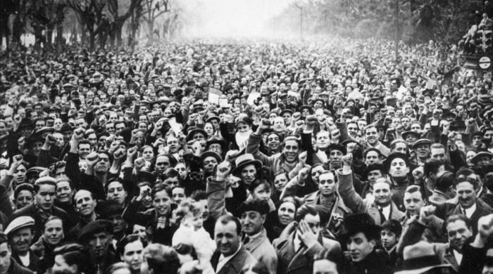La tercera España de la guerra civil