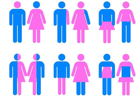 La ideología de género se basa en la facultad humana de la libertad, que no tiene origen genético
