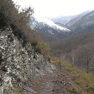 Iturissa, la ciudad romana del Pirineo que relató Ptolomeo