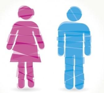 """Sexo y """"género"""""""
