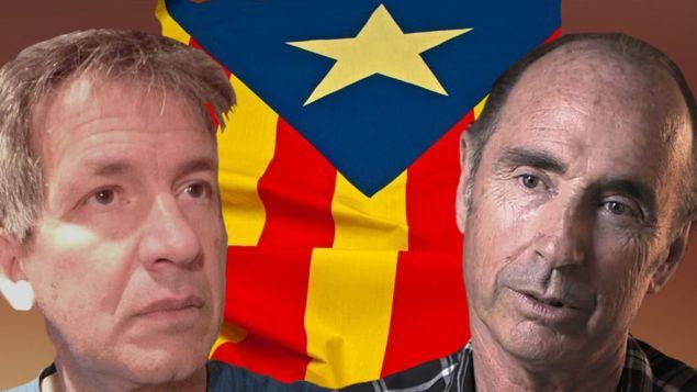 Lluís Grande quiere desenmascarar a su primo, el cantautor Lluís Llach, nuevo diputado de Junts Pel Sí.