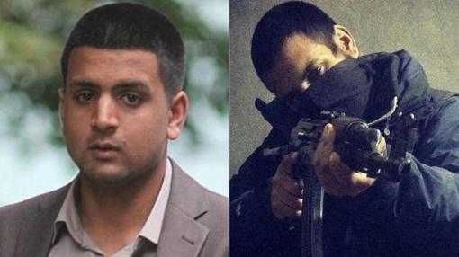 Junaid Hussain, alias