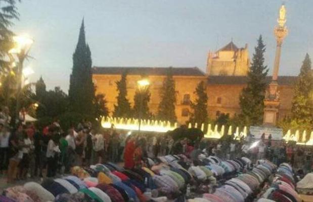 Resultado de imagen de ramadan granada