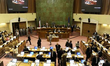 Diputados abren debate por acuerdo de la Cámara que pidió intervención militar en 1973