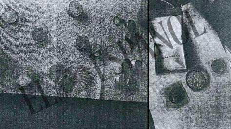 Las monedas de oro y plata de José Angel Férnandez Villa