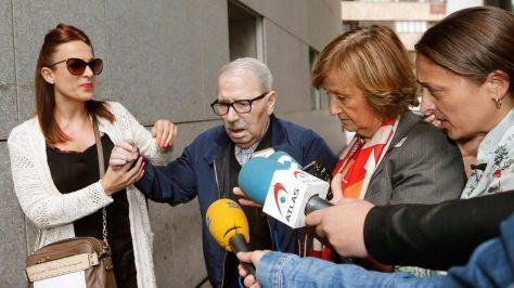 José Angel Fernández Villa.