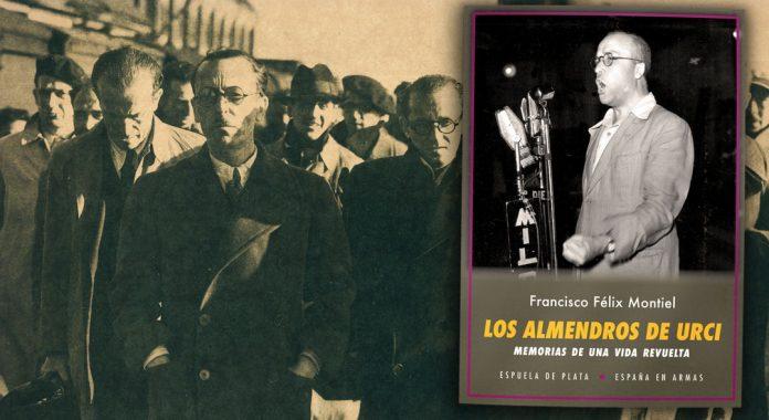 Los almendros de Urci - Jorge Sánchez de Castro