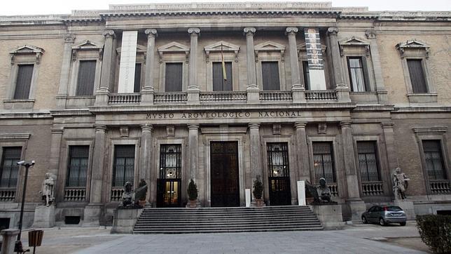 La noche más triste del expolio de las monedas del Museo Arqueológico en 1936