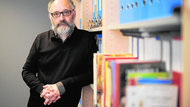 Francisco Gracia: «Ni Prieto ni Negrín rindieron cuentas del tesoro del 'Vita'»