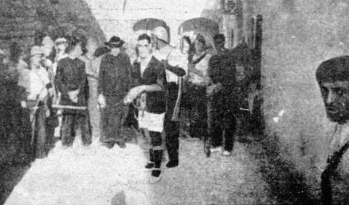 3530da8c419 Exhumación para canonizar a 21 curas en Ibiza – José Miguel L. Romero    Diario de Ibiza