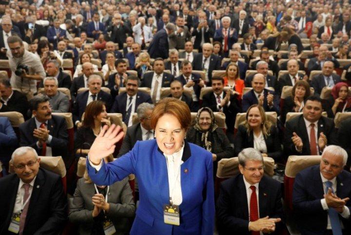 14. Turquía - 0.625.  La gran mayoría de los legisladores, altos funcionarios y gerentes en este país son hombres, aunque la ley exige un salario igual para hombres y mujeres.  Casi no hay mujeres en puestos ministeriales.