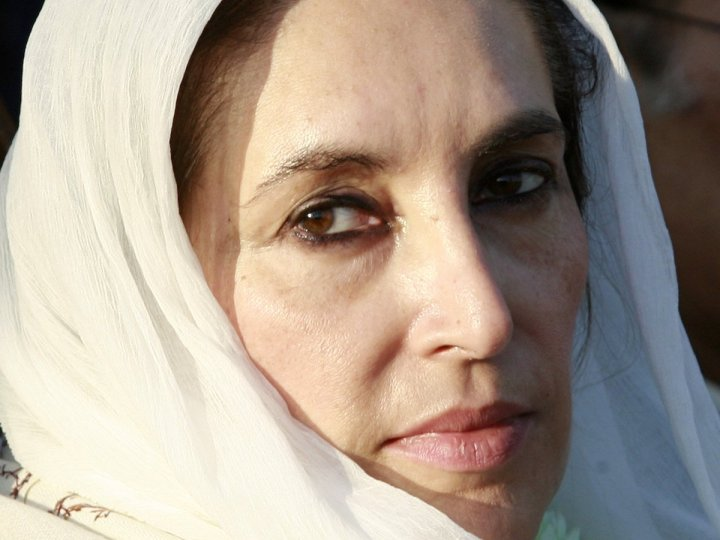 2. Pakistán - 0.546.  Este país no tiene leyes de no discriminación cuando se trata de contratar mujeres, ni la ley exige igual salario.  Sin embargo, hasta la fecha ha habido una jefa de estado, Benazir Bhutto, quien fue asesinada en 2007.
