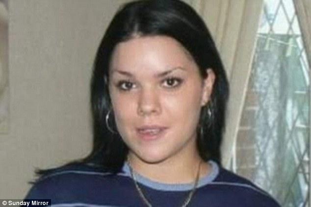 Vicky Round tenía solo 20 años cuando murió de una posible sobredosis.  Ella se había visto obligada a adicción a la cocaína crack y la heroína por sus abusadores